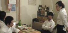 レストラン トラットリア ・デル・ソーレの最も長い一日